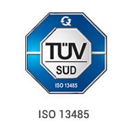 TUV 13485