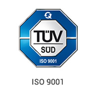 TUV 9001